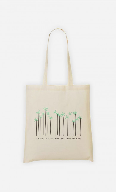 Tote Bag Holidays