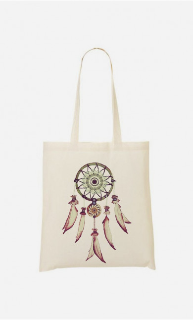Tote Bag Dreamcatcher