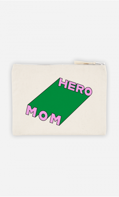 Pouch Mom Hero