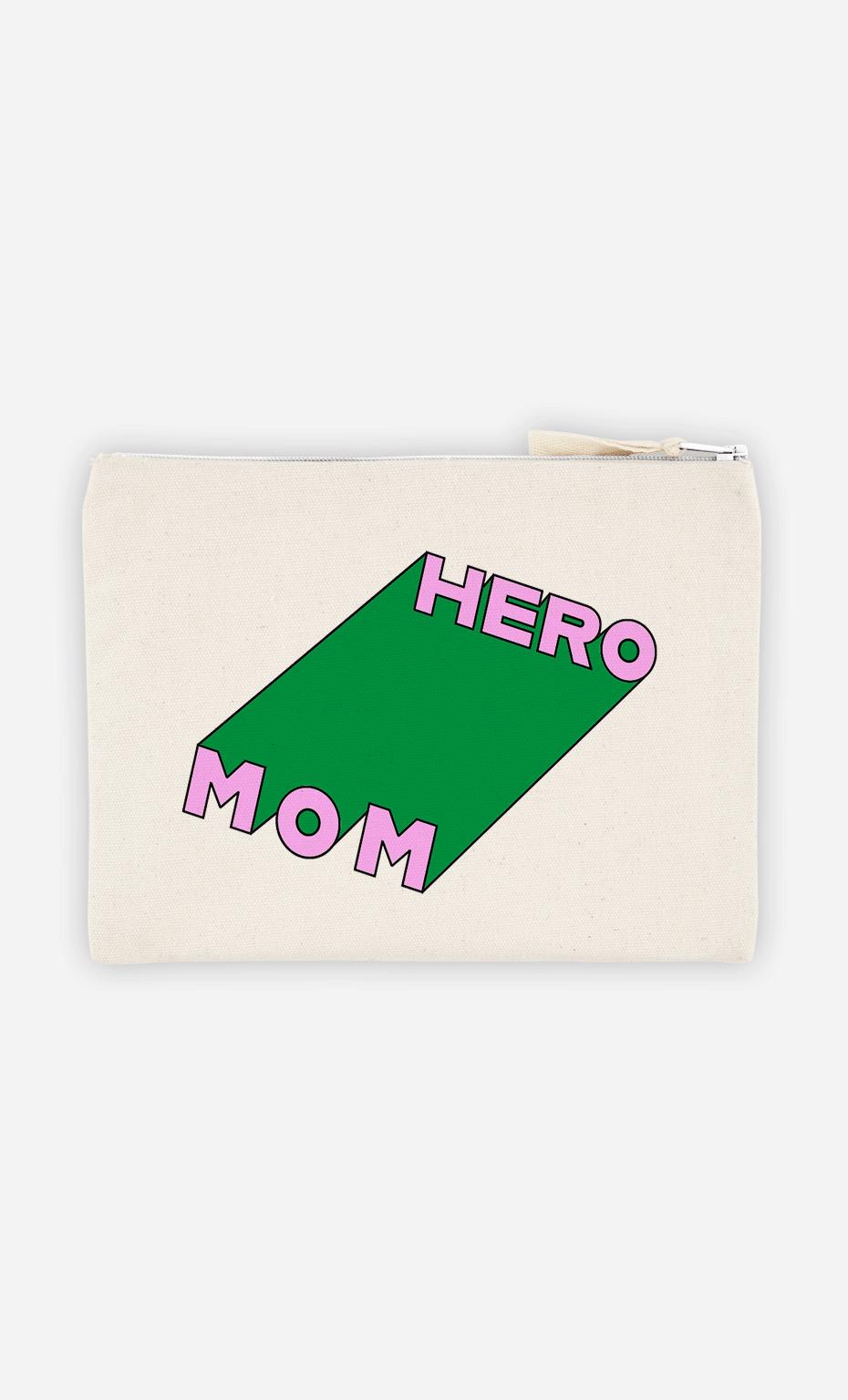 Pouch Mom Hero