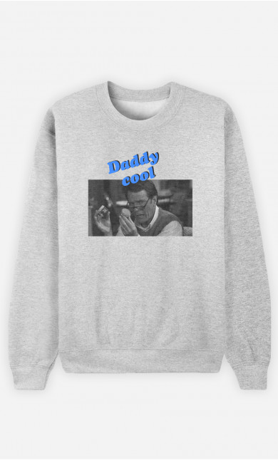 Sweatshirt Daddy Cool