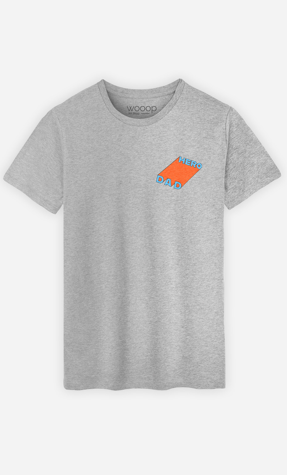 T-Shirt Dad Hero