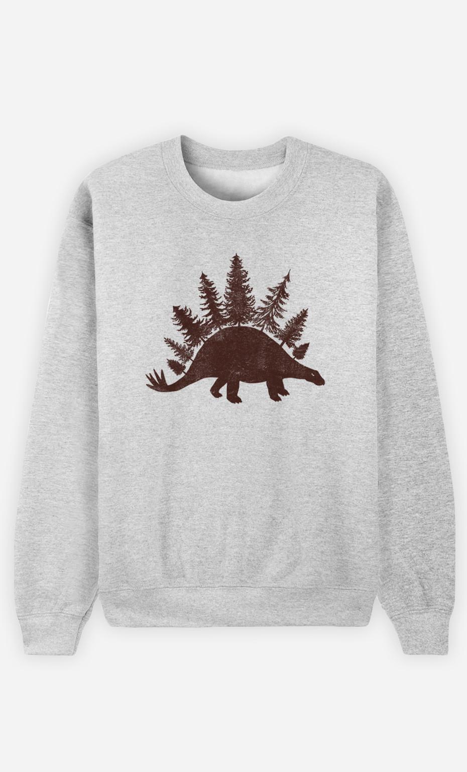 Man Sweatshirt Stegoforest