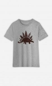 Kid T-Shirt Stegoforest