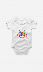 Baby Bodysuit Mothership