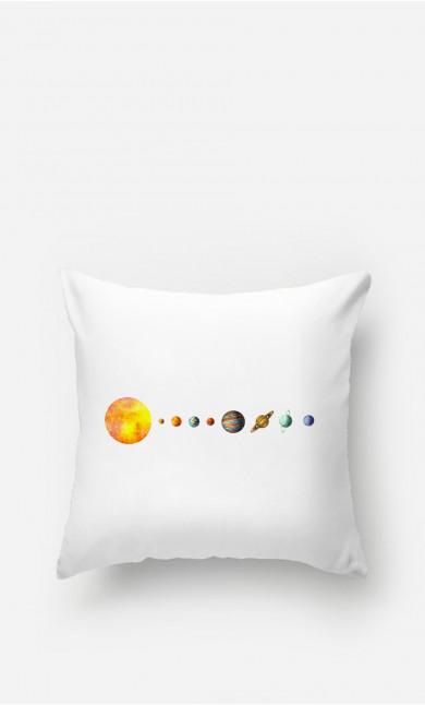 Pillow Solar System