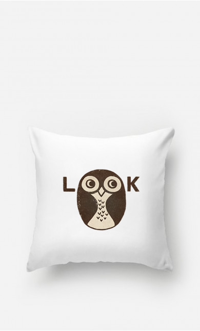 Pillow Look
