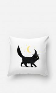 Pillow Halloween Cat