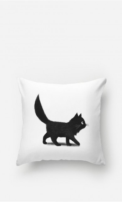 Pillow Creeping Cat