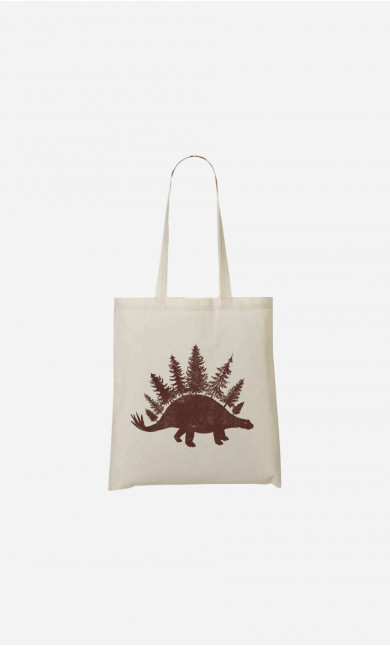 Tote Bag Stegoforest