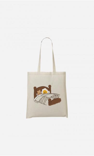 Tote Bag Breakfast In Bed