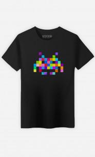 Man T-Shirt Mothership