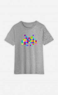 Kid T-Shirt Mothership