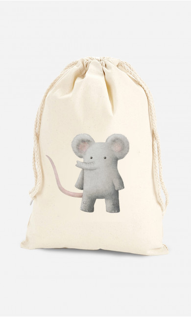 Cotton Bag Introducing Barnabus