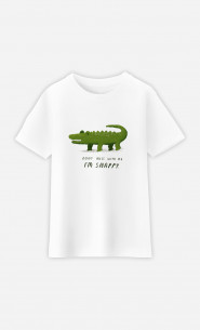Kid T-Shirt Snappy