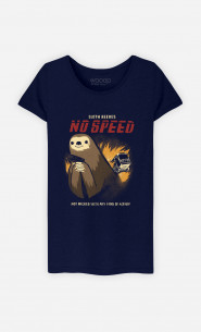 Woman T-Shirt No Speed