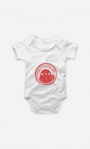 Baby Bodysuit Seal Of Approval