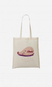 Tote Bag Blobfish