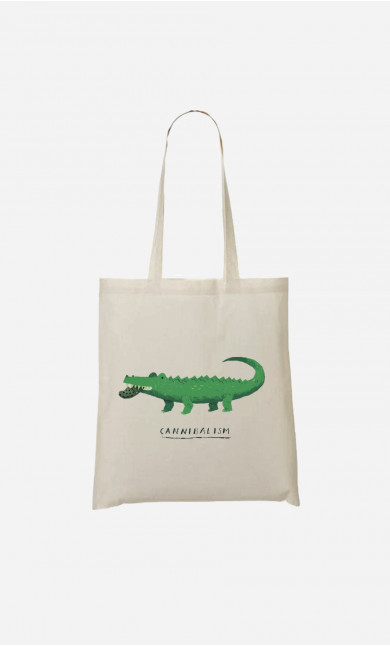 Tote Bag Cannibalism