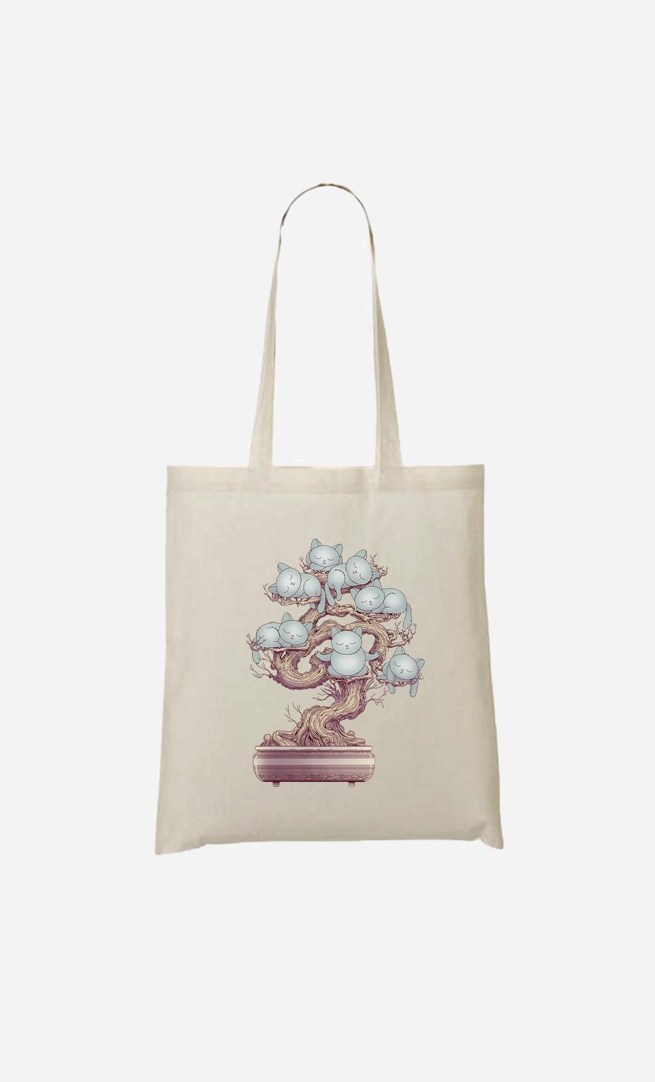 Tote Bag Zen