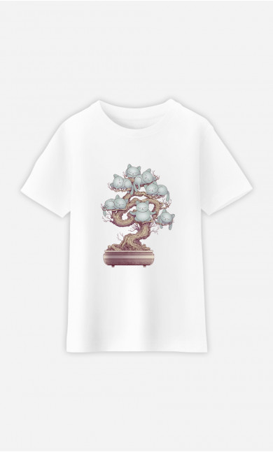 Kid T-Shirt Zen