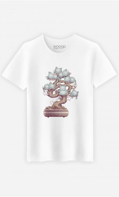 Man T-Shirt Zen