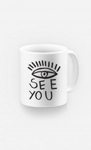 Mug See You