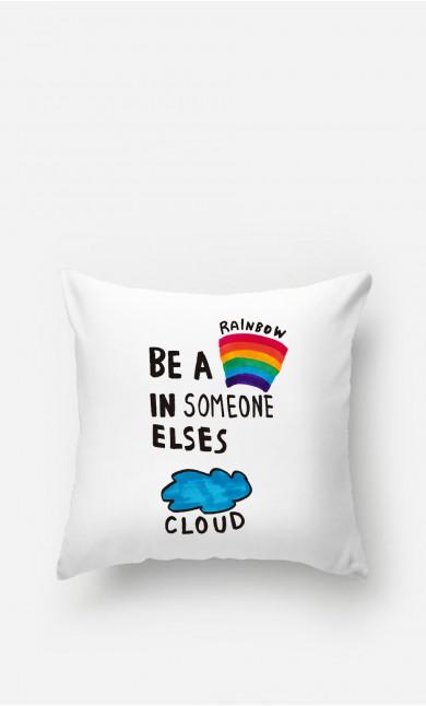 Pillow Be A Rainbow