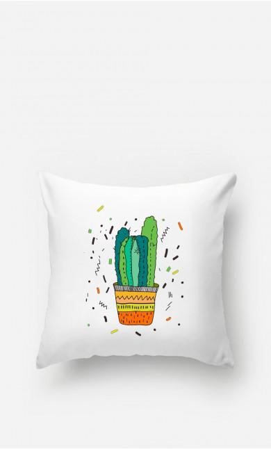 Pillow Cactus