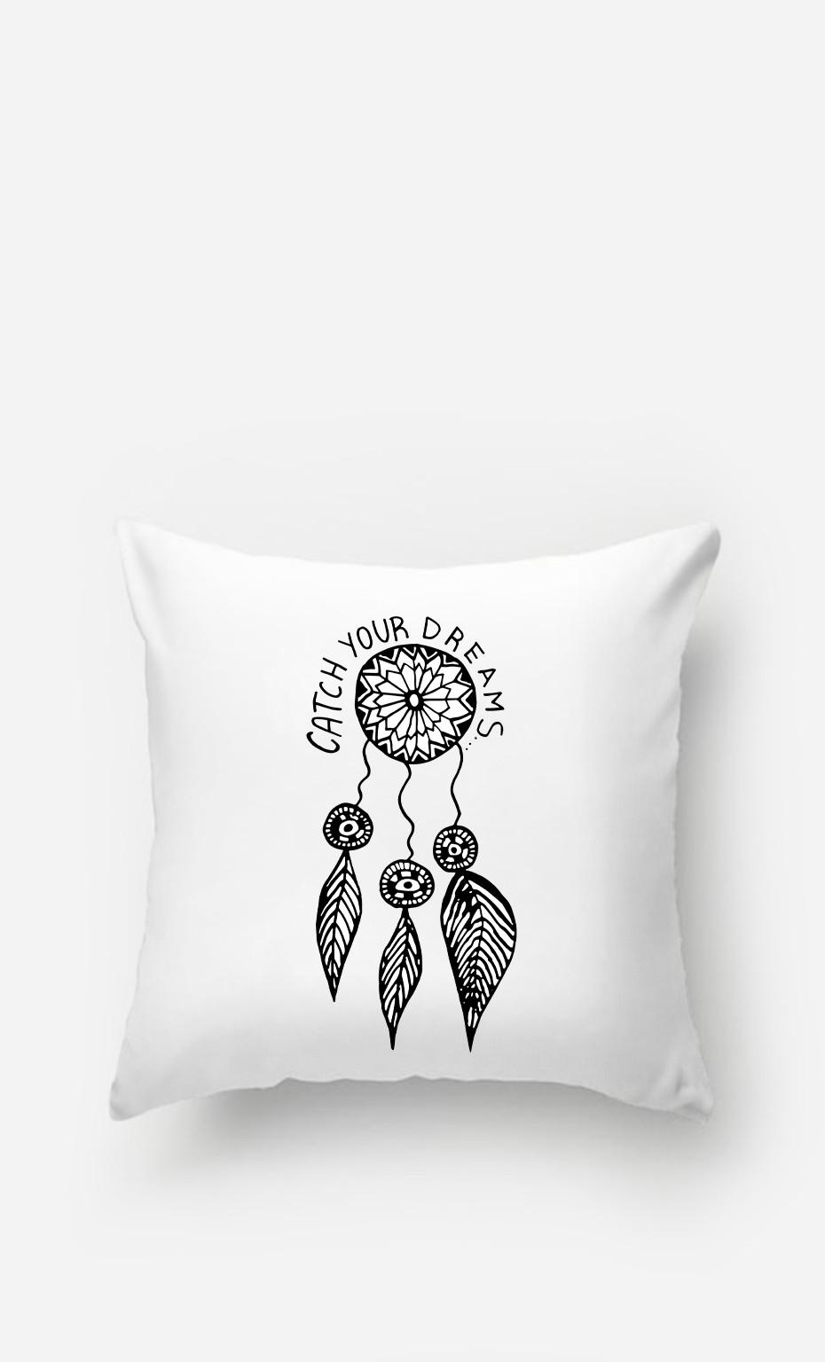Pillow Catch Your Dreams