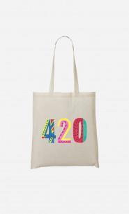 Tote Bag 420
