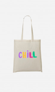 Tote Bag Chill