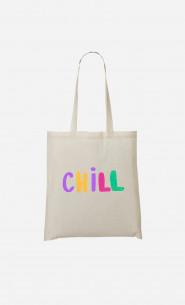 Tote Bag Chill