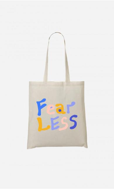 Tote Bag Fear Less