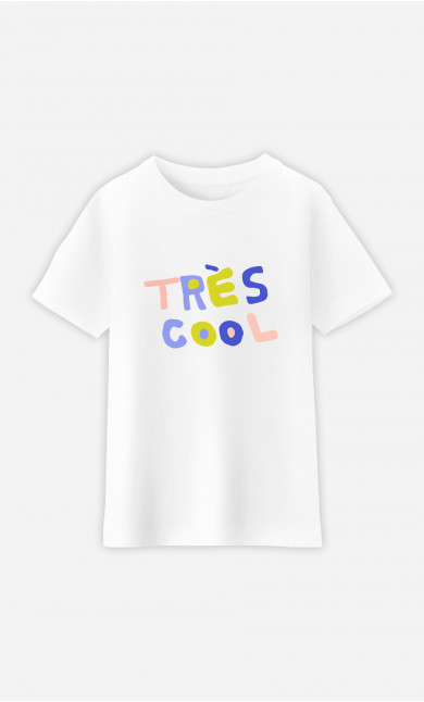 Kid T-Shirt Très Cool