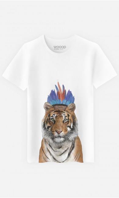 Man T-Shirt Artemis