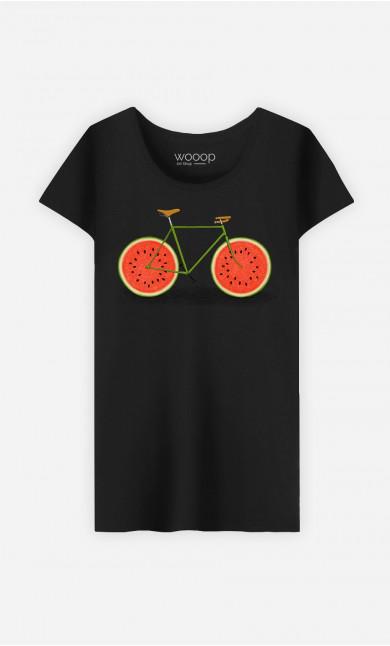 Woman T-Shirt Juicy