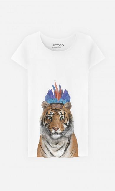 Woman T-Shirt Artemis