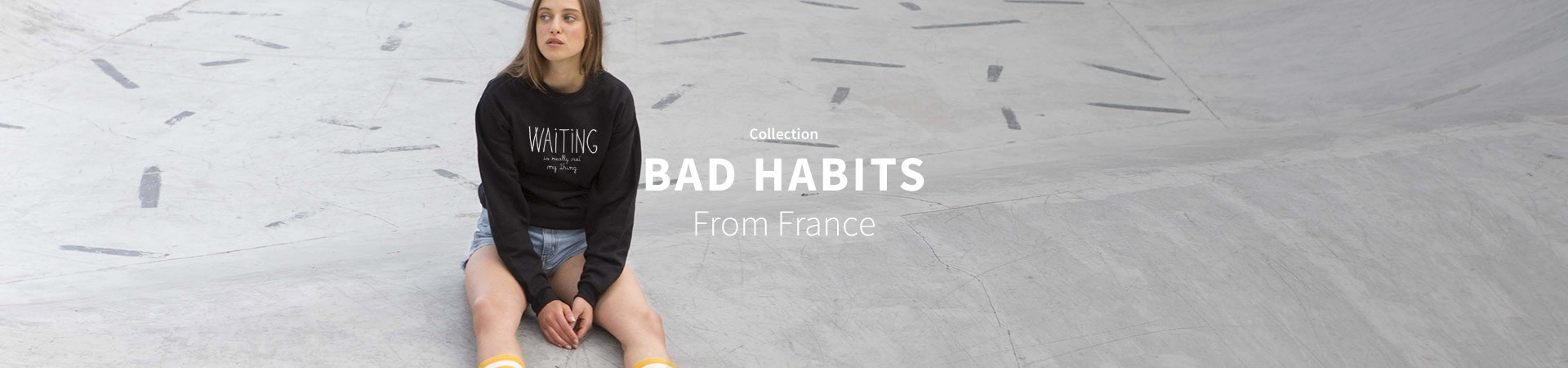 Bad Habits Collection