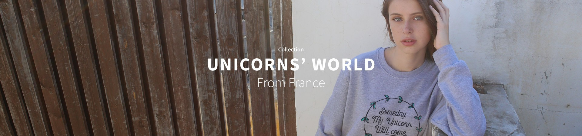 Unicorns' World