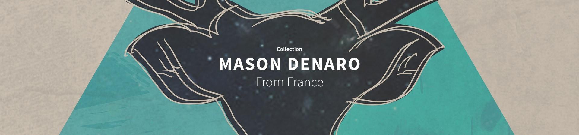 Mason Denaro