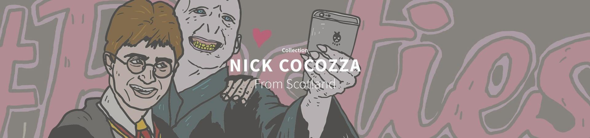 Nick Cocozza
