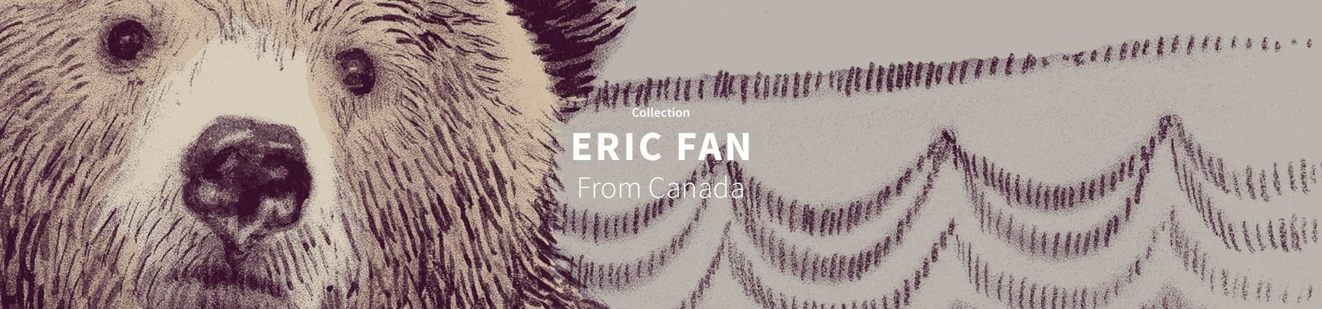 Eric Fan