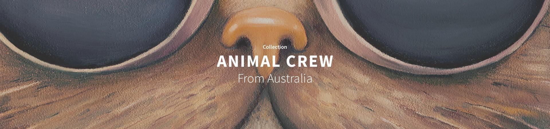 Animal Crew